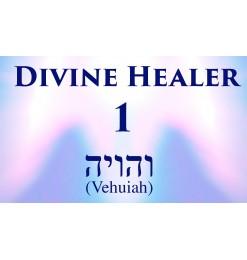 Divine Healer 1