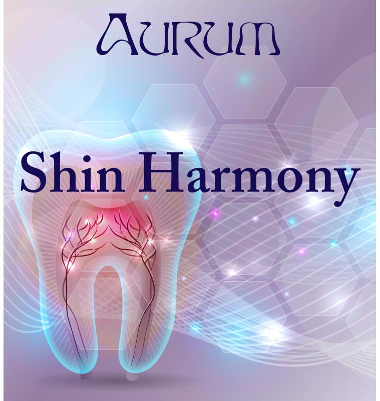 Shin Harmony 1