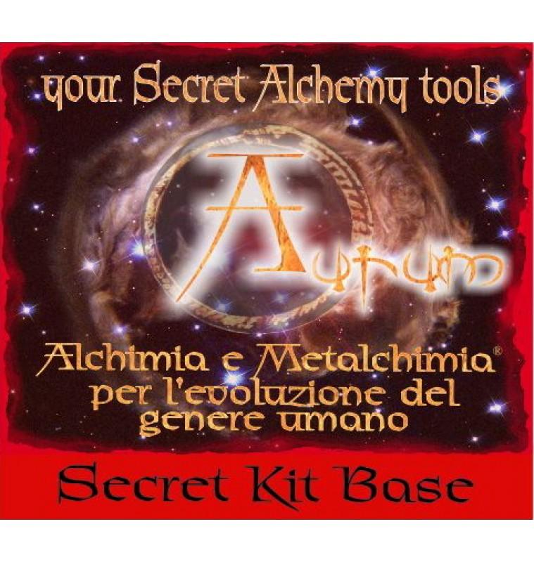 Secret Alchemy  Kit Base
