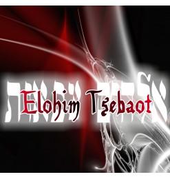 Elohim Tsebaot