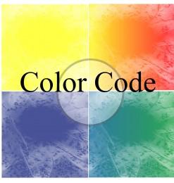 Color Code 13